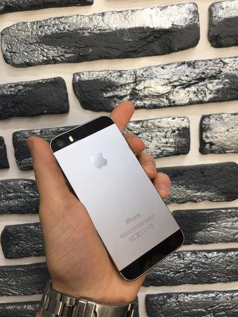 Apple iPhone 5s 16GB Space Gray Neverlock (также 6/7/8/Plus)