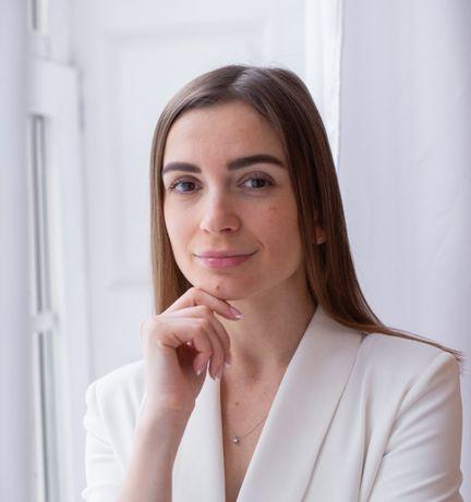 Психолог онлайн, консультант КПТ