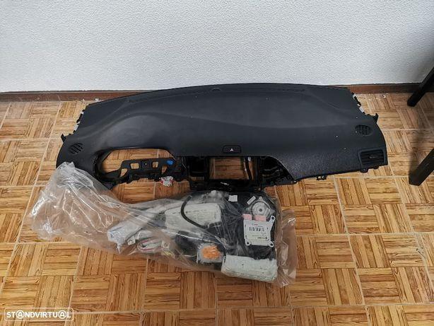 Conjunto de Airbags Kia Picanto do ano 2015