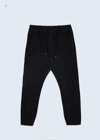 Продам брюки  мужские ZARA размер L -32