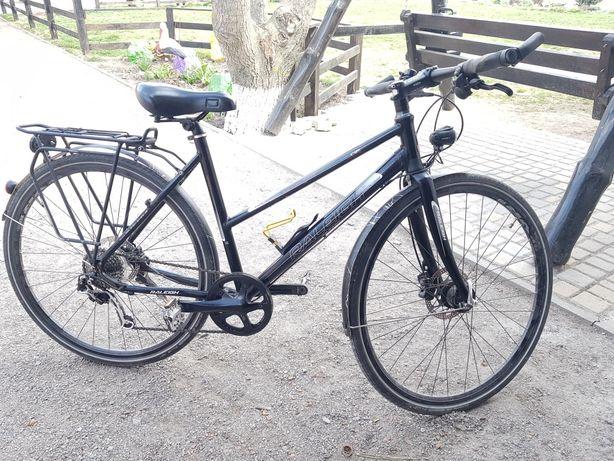 Велосипед Raleigh