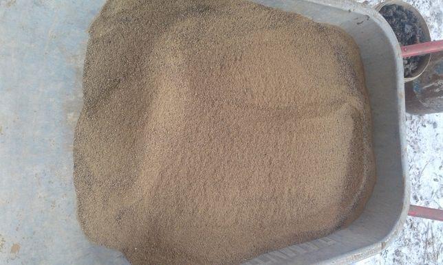 продам чистий попіл від торфяного брикета