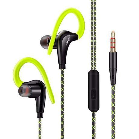 Auricular Fonge, Fones de ouvido, headphones, ideal para desporto