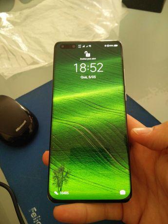 Huawei P40 pro como novo