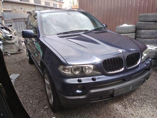 Шрот BMW X5 E53 E70 E60 F10 F15 Разборка БМВ Х5 Е53 Е70 Е60 Ф15 Ф10