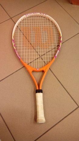 Rakieta tenisowa dla juniora WILSON