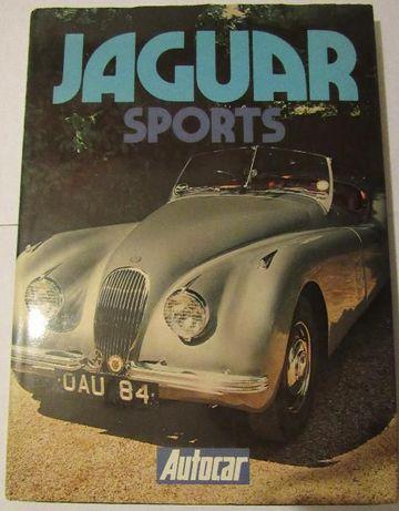 Jaguar Sports.(automoveis)