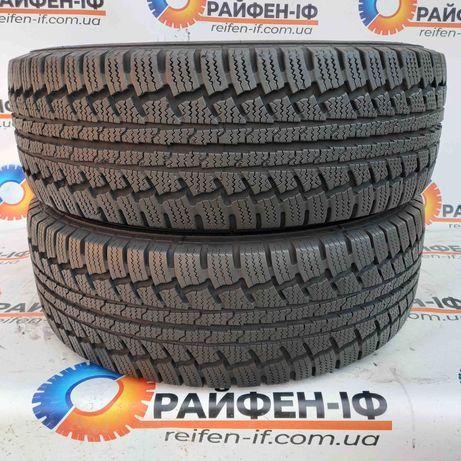 205/65 R16C Continental VancoWinter  шини б/у резина колеса 2106186
