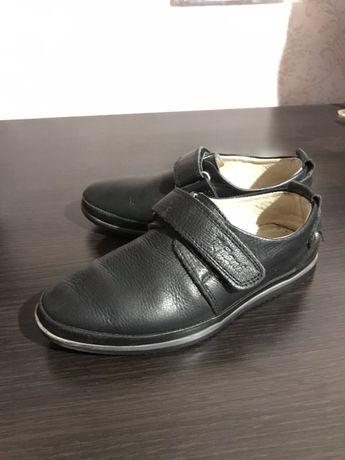 Туфли Tiflani натуральная кожа
