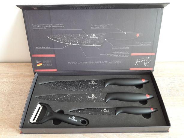Noże Berlinger Haus 4el