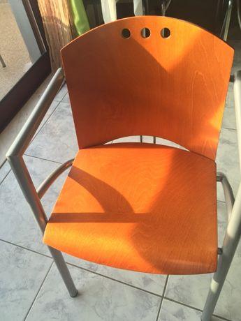 cadeiras para café