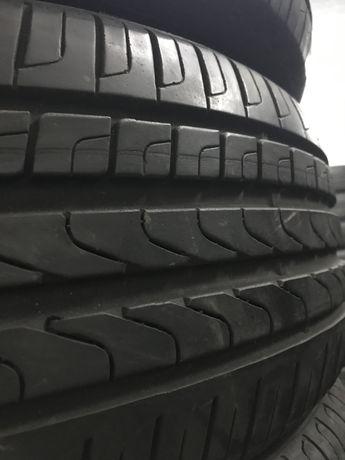 235/55 R19 Pirelli ScorpionVerde Шины б/у лето Склад резины