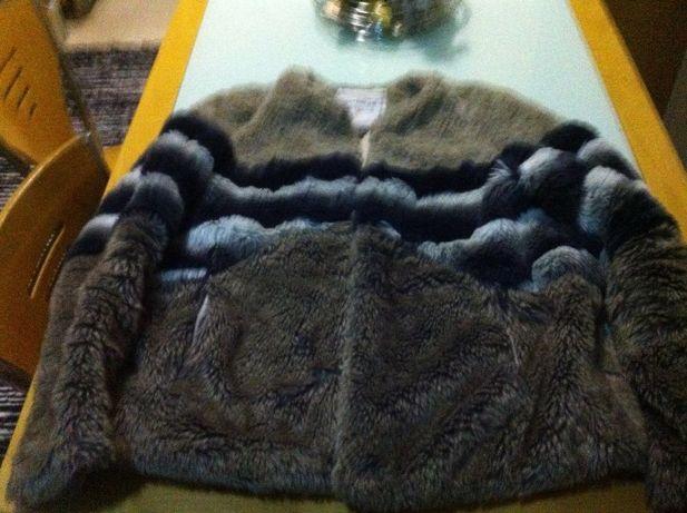Vendo casaco da breskla