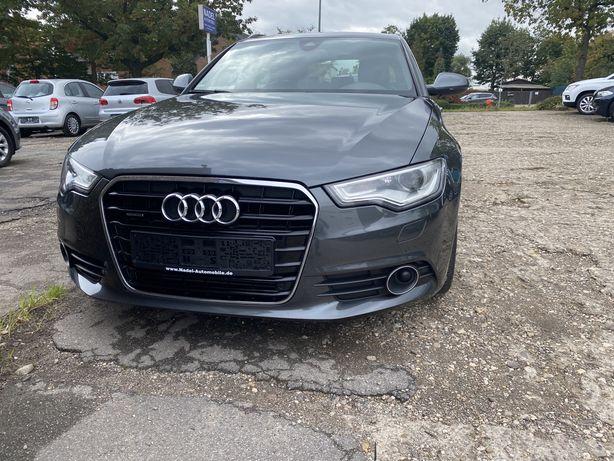 Audi A6C7 s-line 3.0 313 km