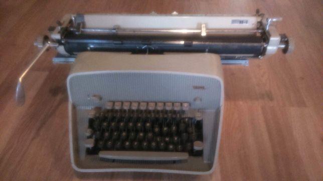 Maquina de escrever Messa