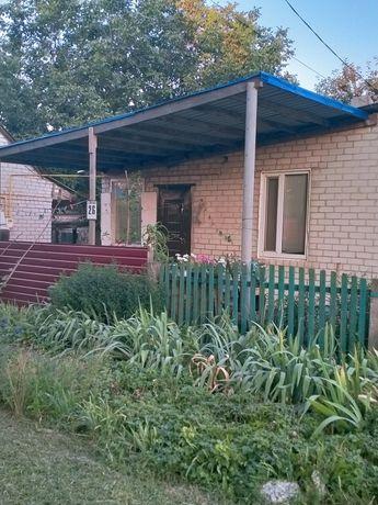 Дом в с. Голубовка