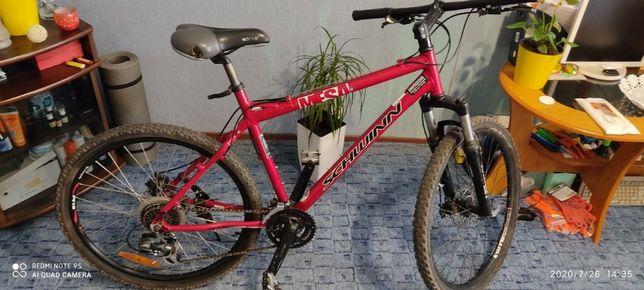 """велосипед SCHWINN Mesa d 26"""" алюмінієвий"""