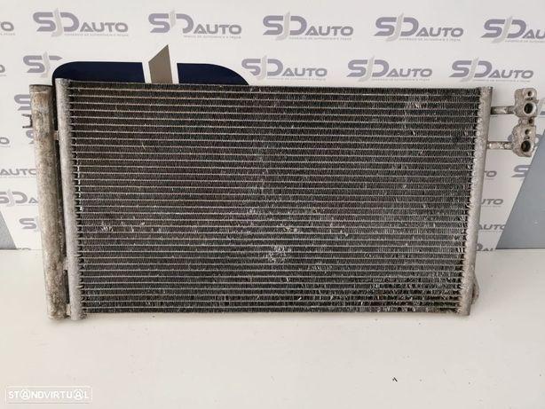 Radiador Ar Condicionado - BMW Serie 1 E87