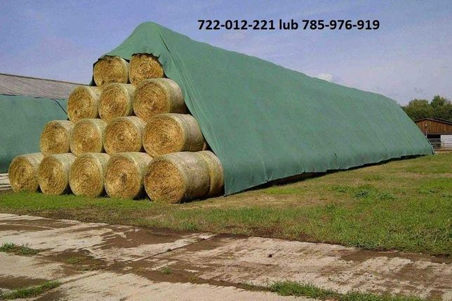 ORYGINAŁ FLIZ agrowłóknina włóknina plandeka otulina do słomy 140g/m2