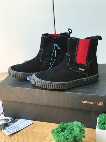 Зимние детские ботинки сапоги сапожки Richter Richtex 30810 20