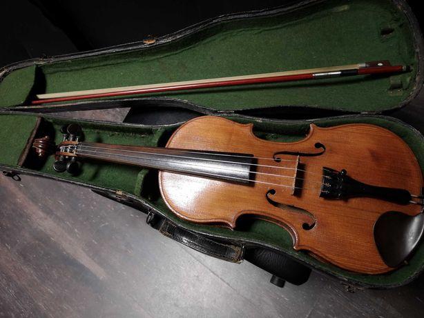 Zabytkowe skrzypce z 1728 roku! Kopia Stradivarius-inwestycja kapitał