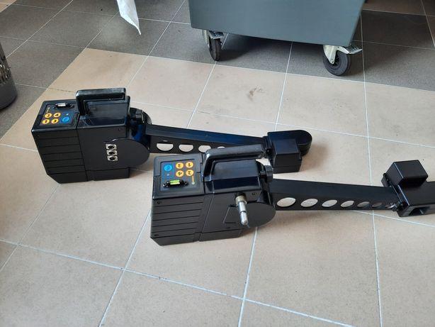 Głowica pomiarowa Beissbarth ML 4000/8IR skalibrowana gotowa do pracy
