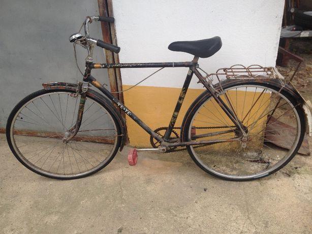 Bicicleta Ye Ye,anos 60