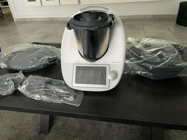 Thermomix TM6 robot kuchenny