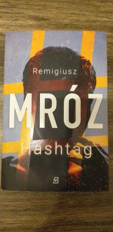 Hashtag R. Mróz