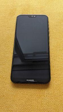 Huawei P20 Lite - wzorowy stan, gwarancja