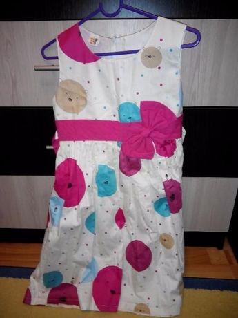 Дитячі плаття для дівчинки