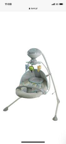 Huśtawka niemowleca