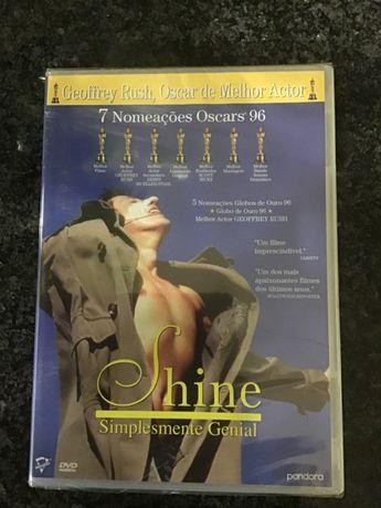 Shine - Simplesmente Genial DVD