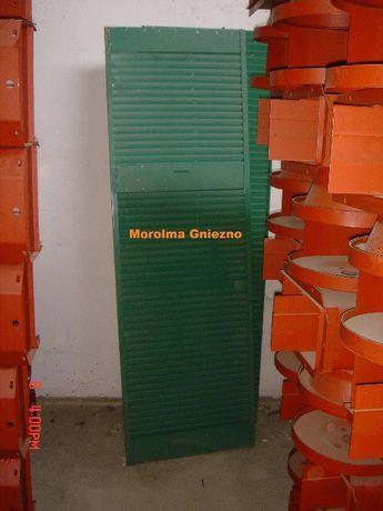 Podłoga podsiewacza FORTSCHRITT E512/514 sita żaluzjowe łańcuchy obudo