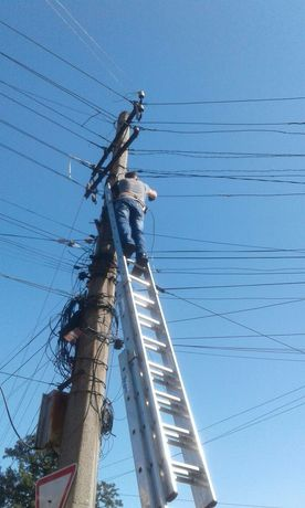 Электрик мариуполя