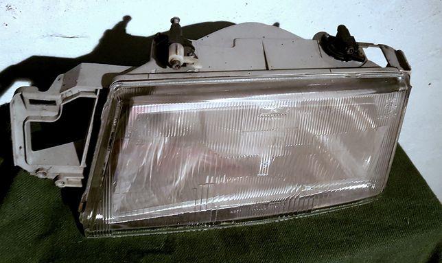 Reflektor lewy Fiat Tempra Tipo