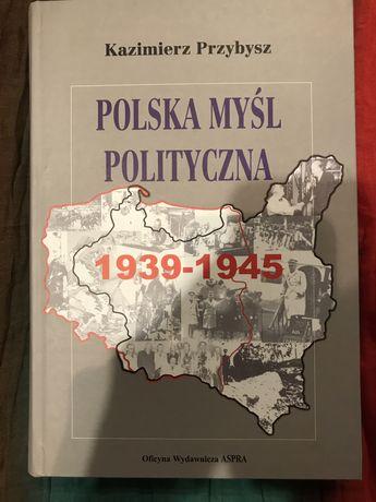 Polska myśl polityczna