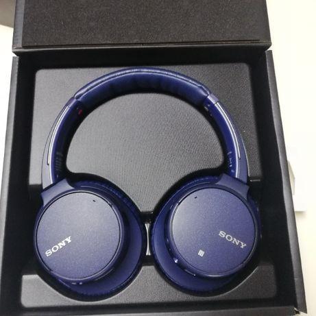 Наушники Sony WH-CH700 N Hi-Res NFC Bluetooth