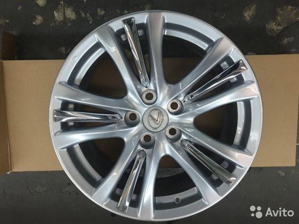 Продам диски Lexus 18 радиуса в отличном состоянии