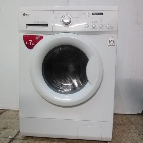 Máquina lavar roupa LG DirectDrive 7kg. Entrego