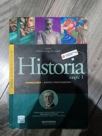 Historia część 1 OPERON