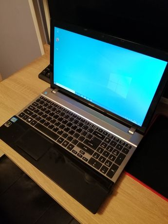 Laptop Acer V3-571g. Procesor Intel i5, dysk 1000Gb, ram 8 GB + gratis