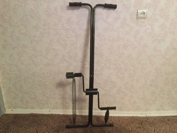 Продам тренажёр велосипед