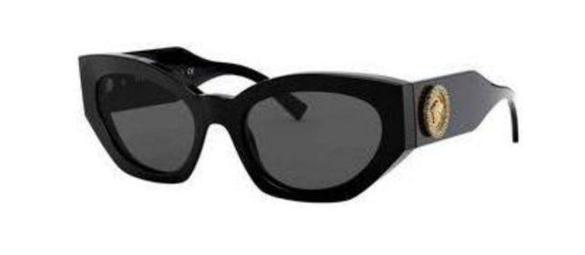 Новые солнцезащитные очки Vercace oригинал