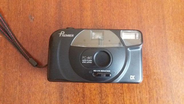 Пленочный фотоаппарат Premier PC-661