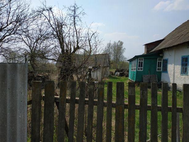 Продам будинок с.Сарнавщина