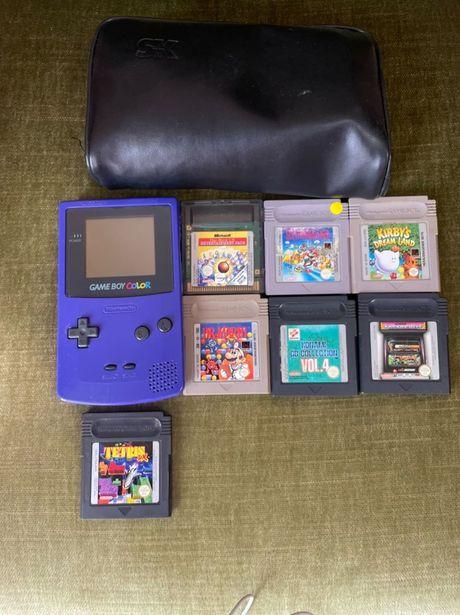 Game Boy Color ! Super Zestaw ! Okazja !