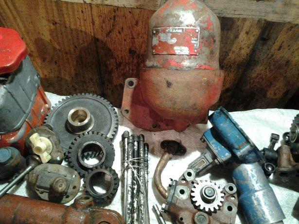 Двигун д21 т25 т16 на запчастини
