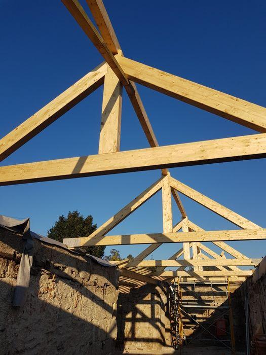Carpinteiro / Carpintaria / Marceneiro Custóias, Leça Do Balio E Guifões - imagem 1
