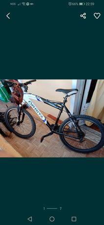 Bicicleta Órbita Torcal